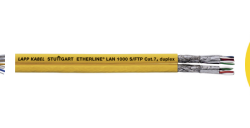 ETHERLINE® LAN 1000 Cat. 7A